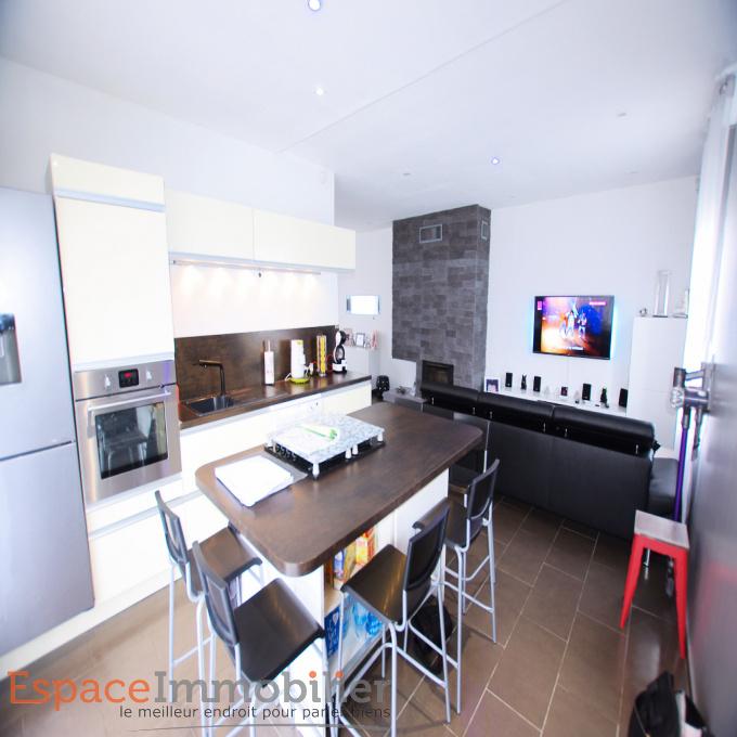 Offres de vente Maison Escaudain (59124)