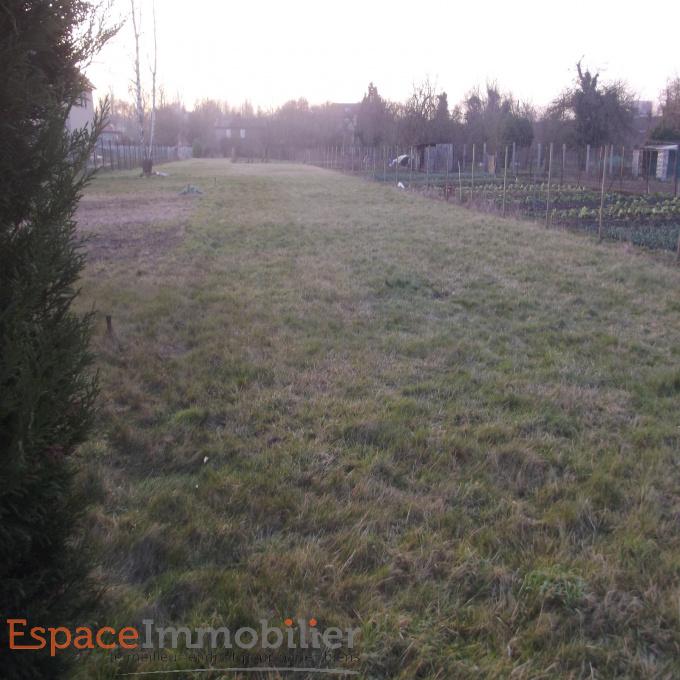 Offres de vente Terrain Saint-Python (59730)