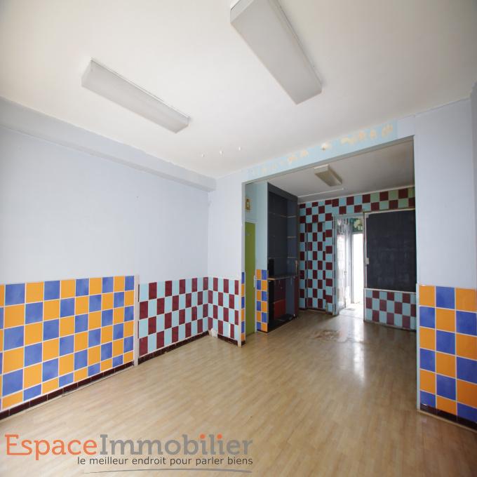 Offres de location Immeuble Bouchain (59111)