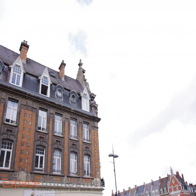 Offres de location Appartement Cambrai (59400)