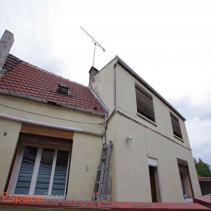 Offres de vente Maison Avesnes-le-Sec (59296)