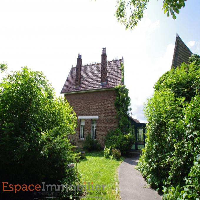 Offres de vente Maison Hordain (59111)
