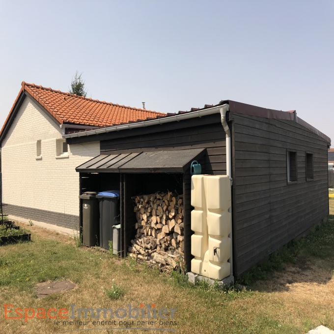 Offres de vente Maison Marquette-en-Ostrevant (59252)