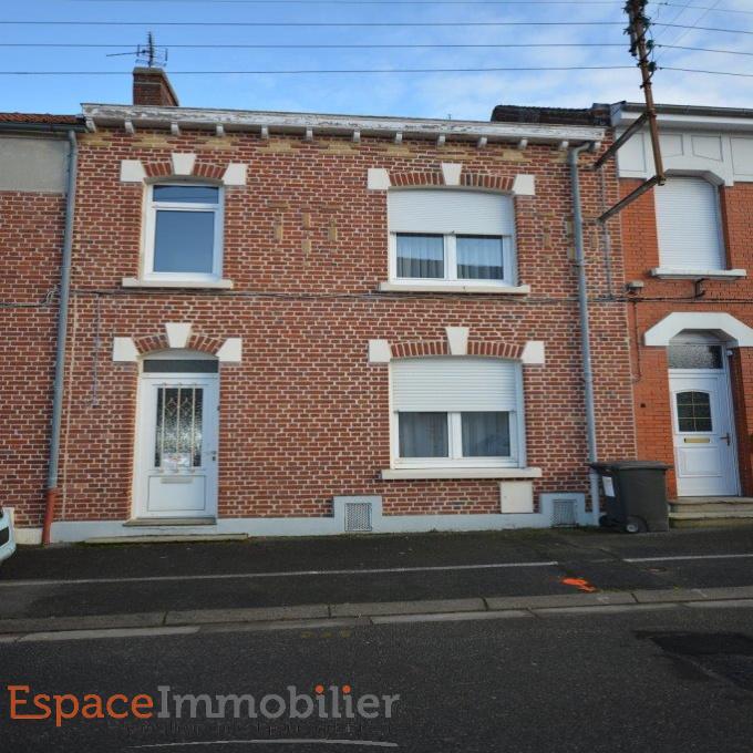 Offres de vente Maison Auberchicourt (59165)