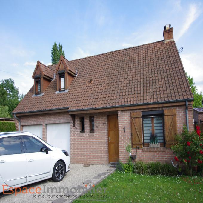 Offres de vente Maison Lourches (59156)