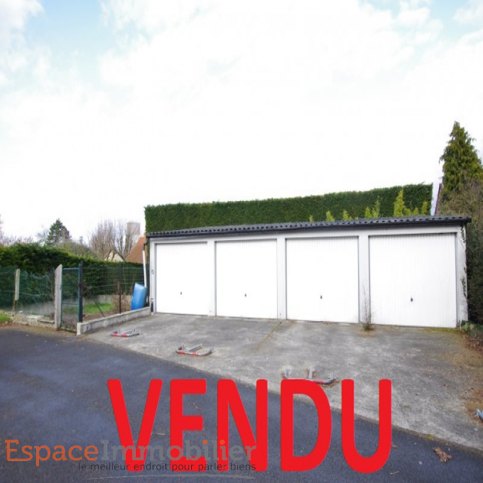 Offres de vente Garage Bouchain (59111)