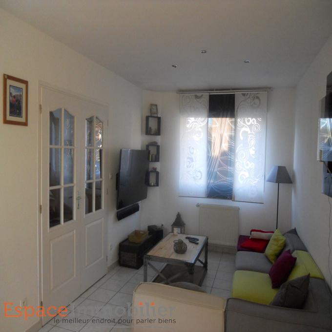 Offres de vente Maison Flines-lez-Raches (59148)