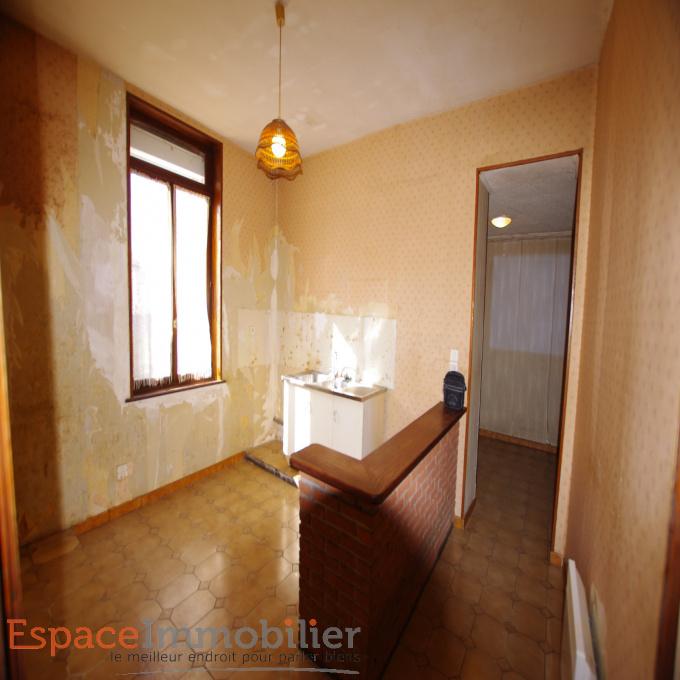 Offres de vente Maison Neuville-sur-Escaut (59293)