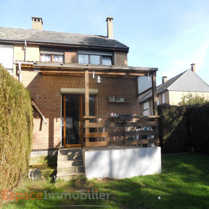 Offres de vente Maison Douchy-les-Mines (59282)