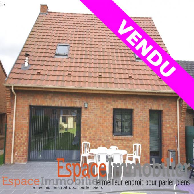 Offres de vente Maison Lieu-Saint-Amand (59111)