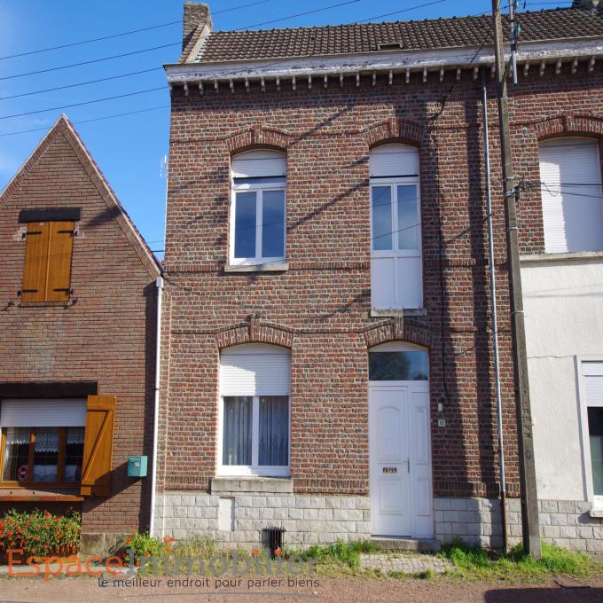 Offres de location Maison Fressain (59234)