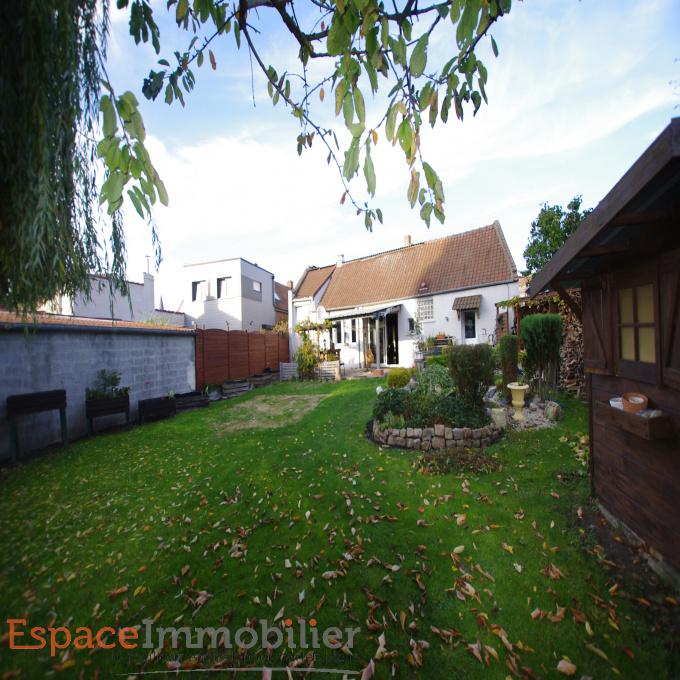 Offres de vente Maison Flers-en-Escrebieux (59128)