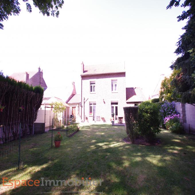Offres de vente Maison Haspres (59198)
