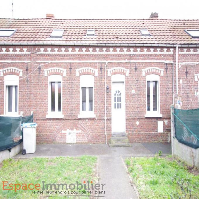 Offres de vente Maison Avesnes-les-Aubert (59129)