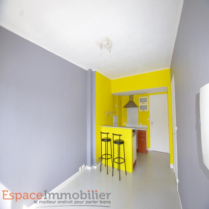 Offres de location Appartement Bouchain (59111)
