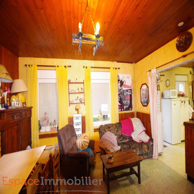 Offres de vente Maison Estrun (59295)