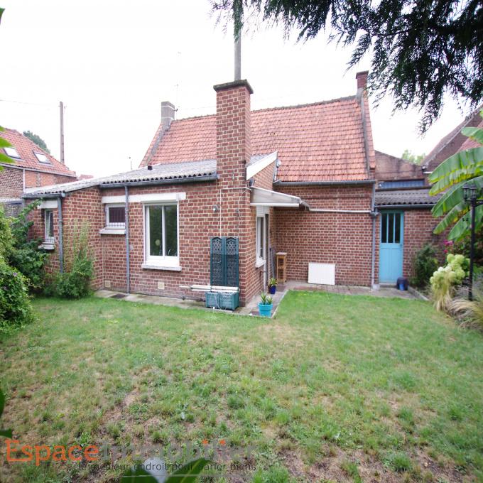 Offres de vente Maison Noyelles-sur-Selle (59282)