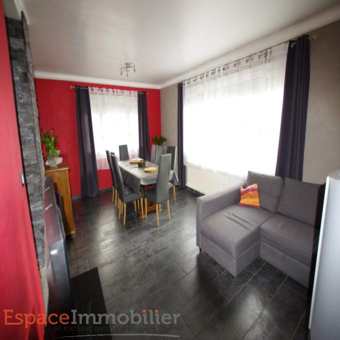 Offres de vente Maison Bouchain (59111)