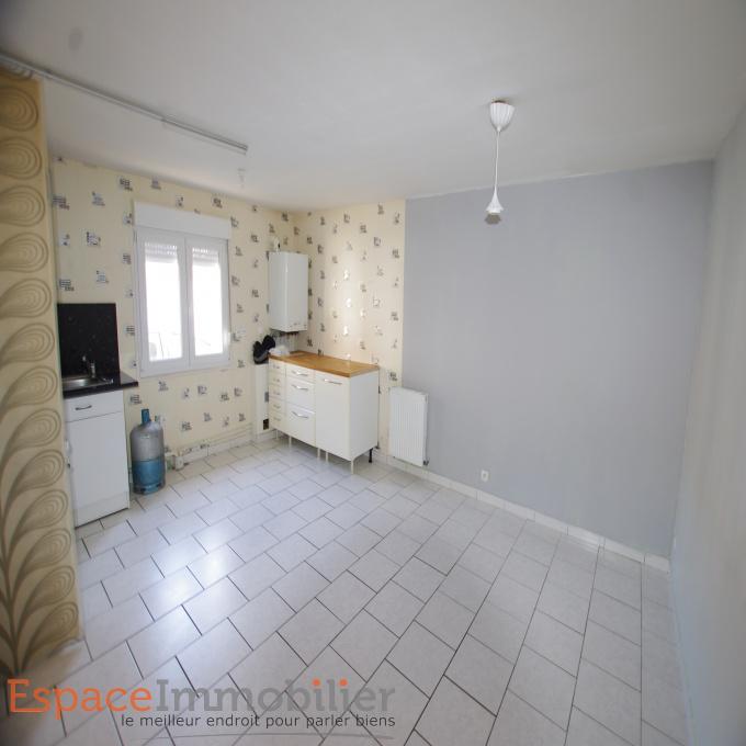 Offres de location Appartement Marcq-en-Ostrevent (59252)