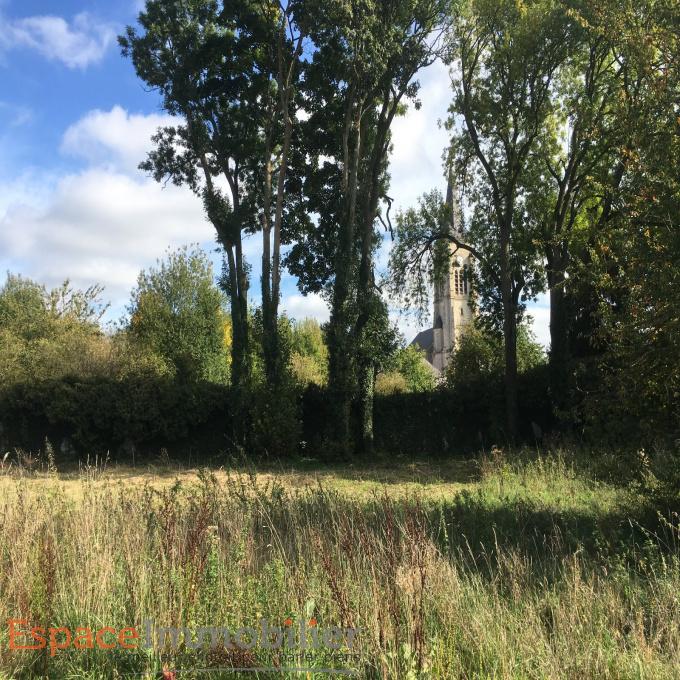 Offres de vente Terrain Avesnes-le-Sec (59296)