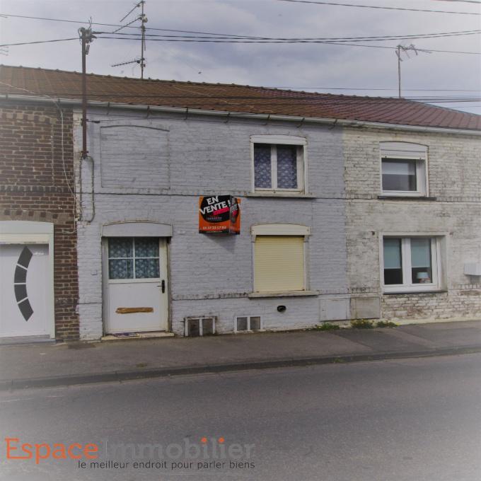 Offres de vente Maison Hérin (59195)