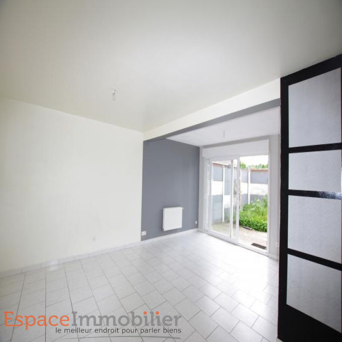 Offres de location Maison Marcq-en-Ostrevent (59252)