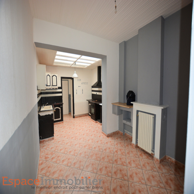 Offres de vente Maison Wavrechain-sous-Denain (59220)