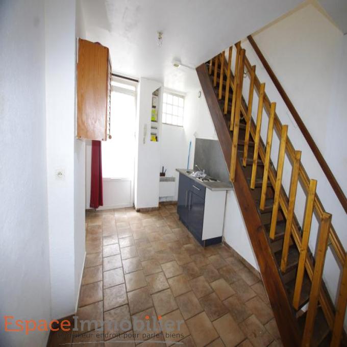 Offres de location Maison Denain (59220)