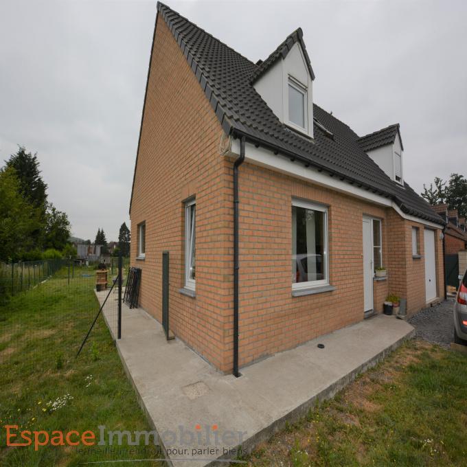 Offres de vente Maison Bruay-sur-l'Escaut (59860)