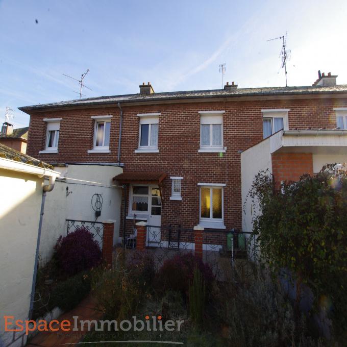 Offres de vente Maison Haveluy (59255)