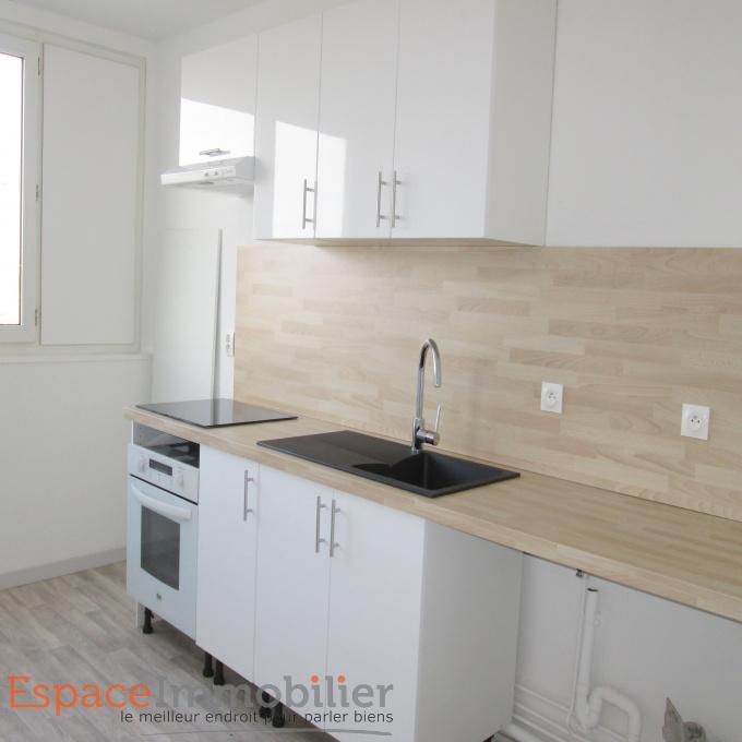 Offres de vente Appartement La Sentinelle (59174)