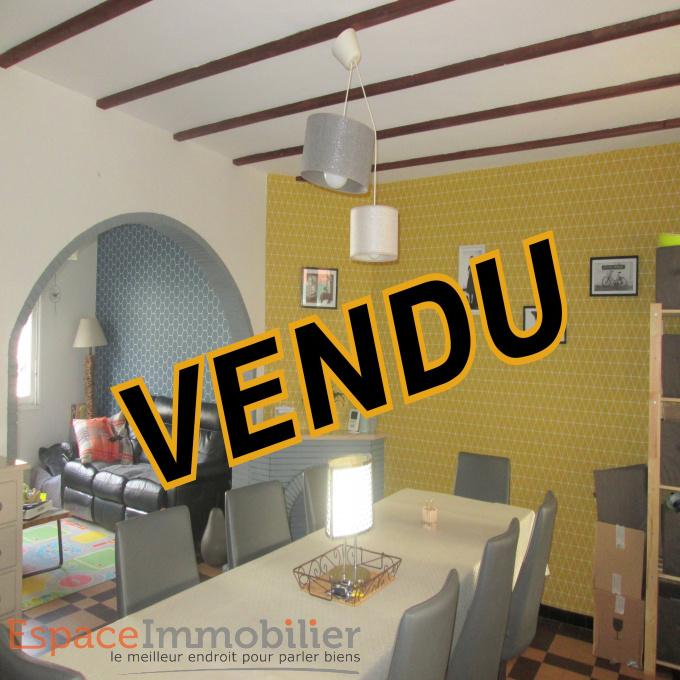 Offres de vente Maison Aulnoy-lez-Valenciennes (59300)