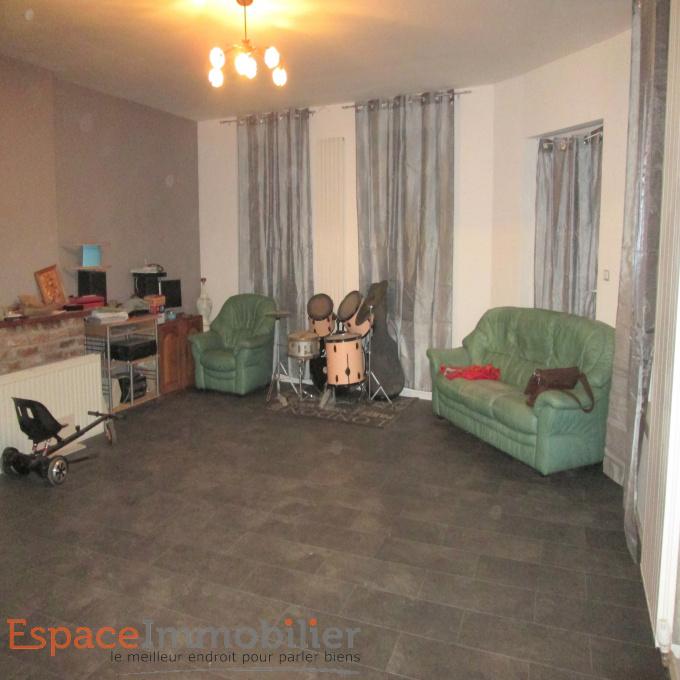 Offres de vente Maison Vendegies-sur-Écaillon (59213)