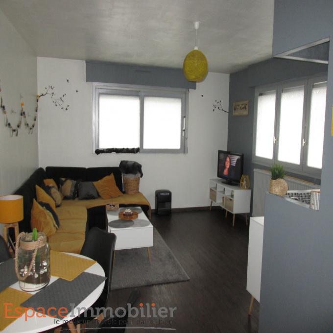 Offres de vente Appartement Valenciennes (59300)