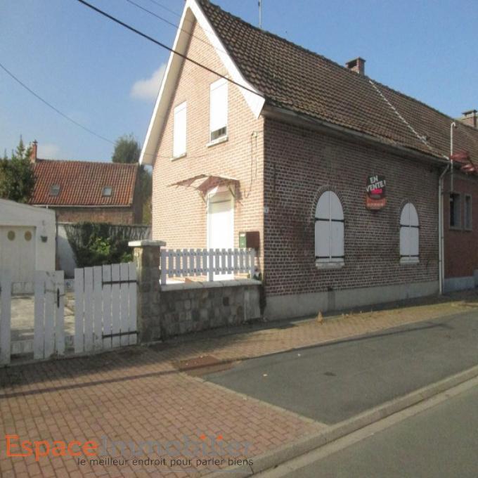 Offres de vente Maison Rouvignies (59220)