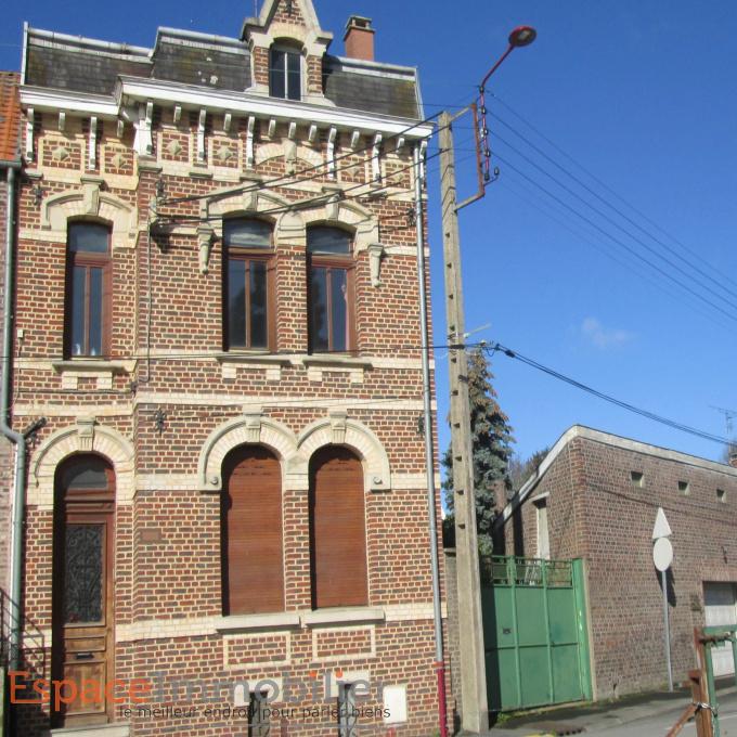 Offres de vente Maison Trith-Saint-Léger (59125)