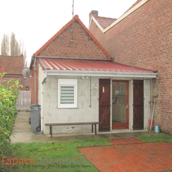 Offres de vente Maison Maing (59233)