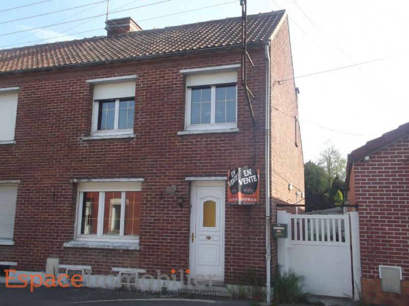 Offres de vente Maison Neuville-sur-Escaut ()