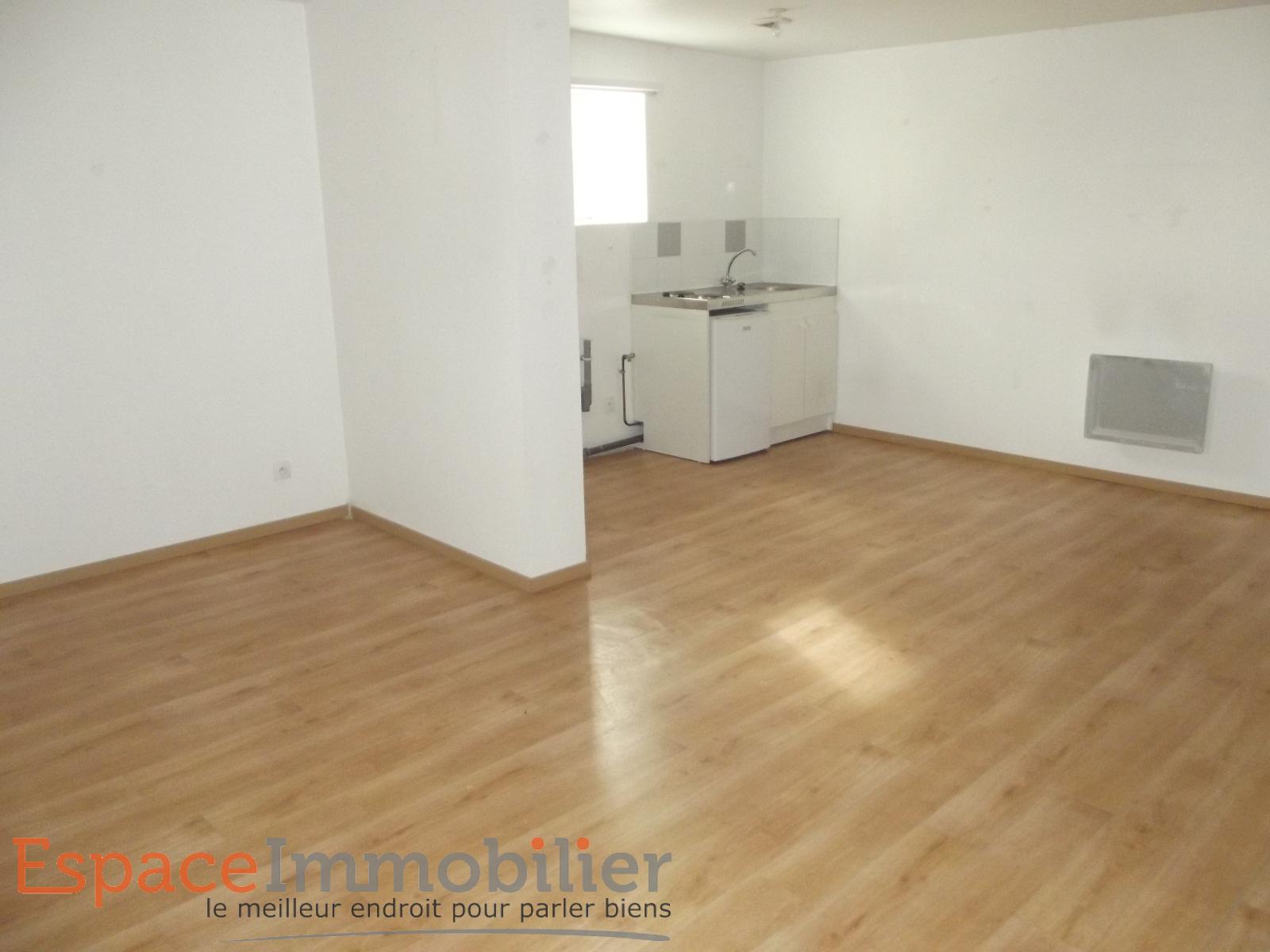 Offres de location Appartement Abscon (59215)