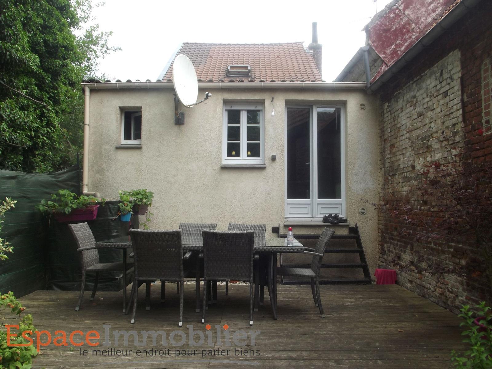 Offres de vente Appartement Douchy-les-Mines (59282)