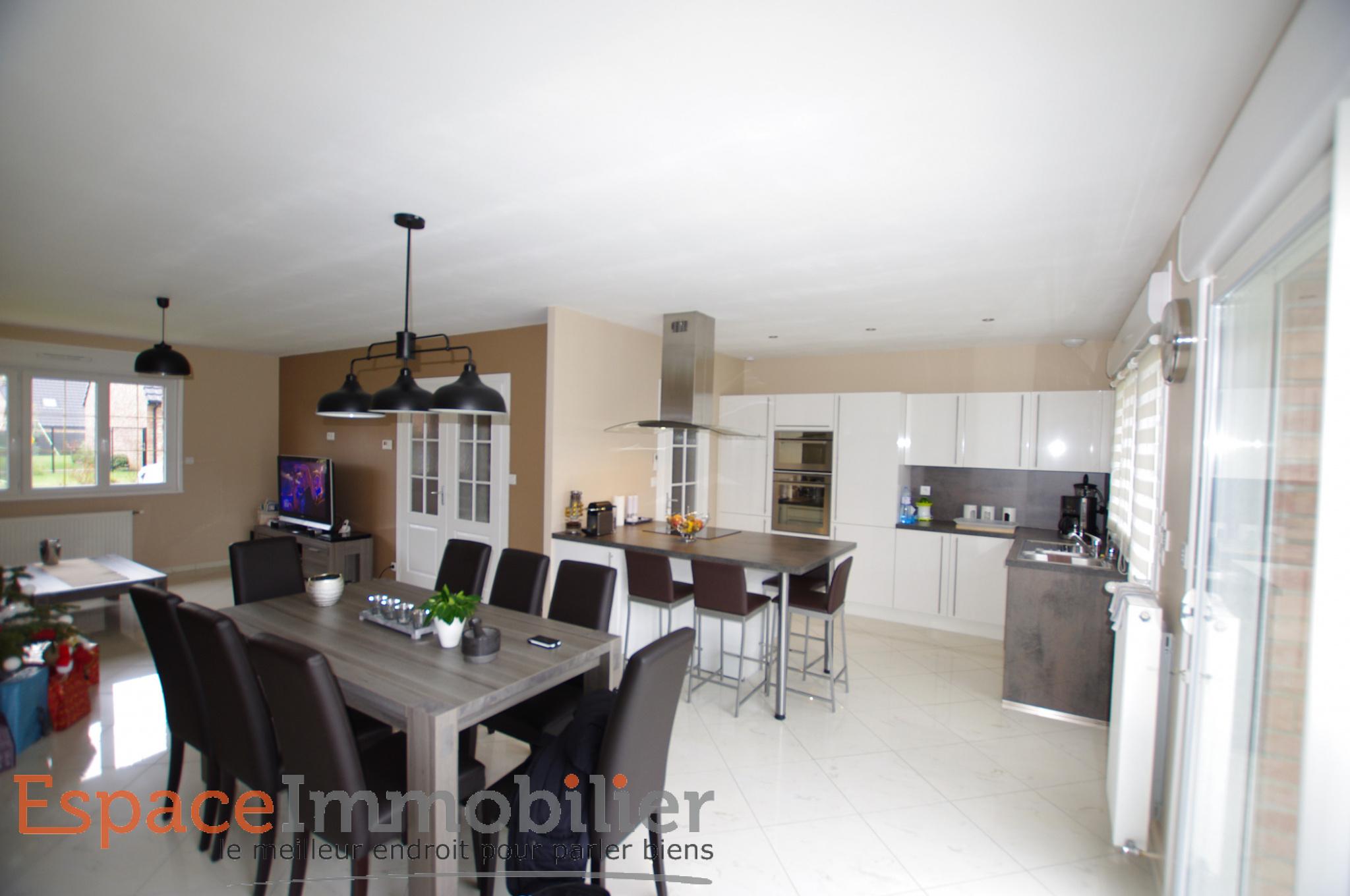 Offres de vente Maison Saultain (59990)