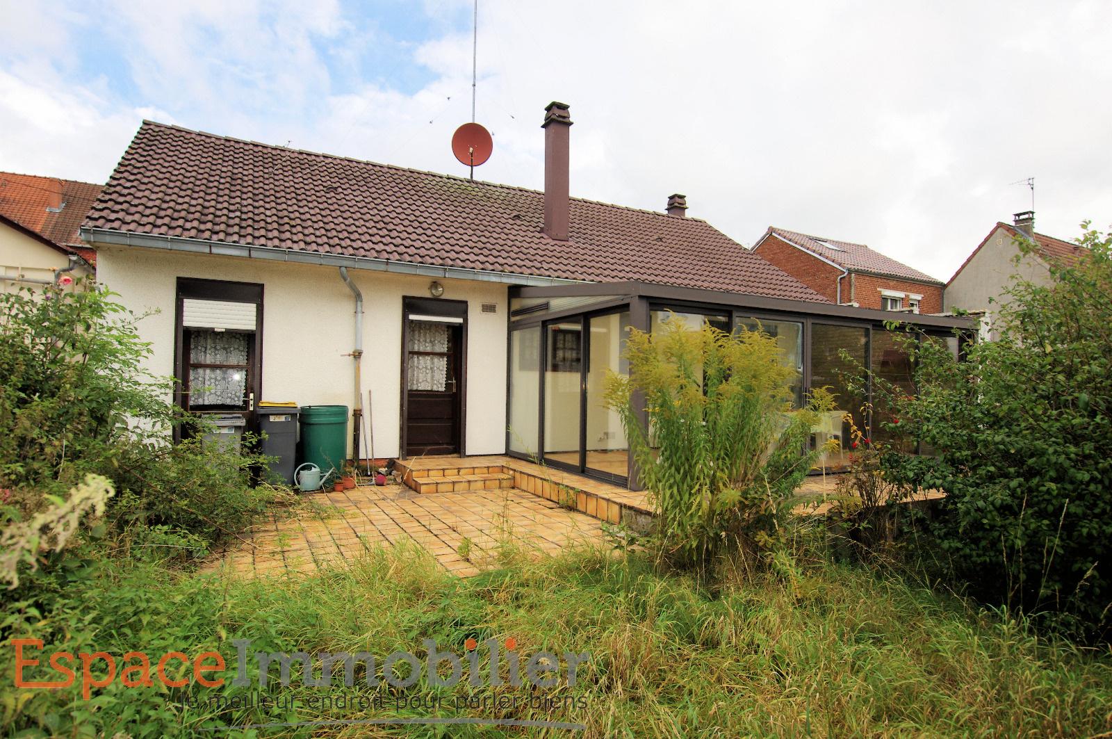 Offres de vente Maison Onnaing (59264)