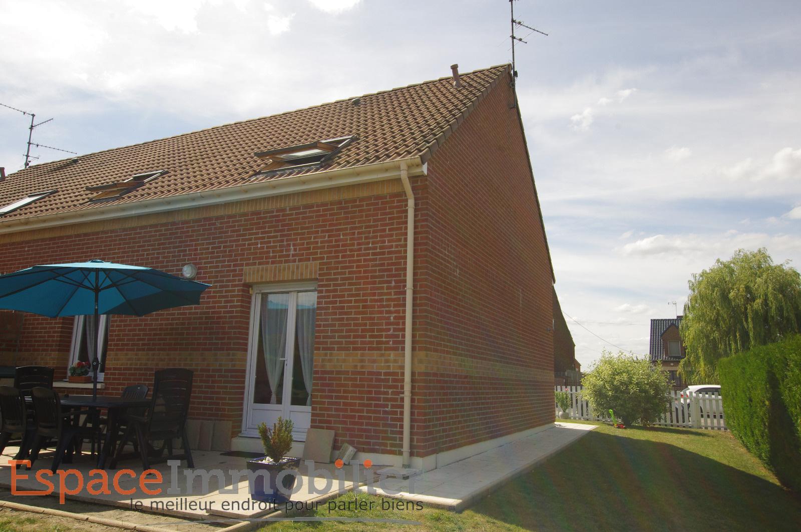 Offres de location Maison Haveluy (59255)