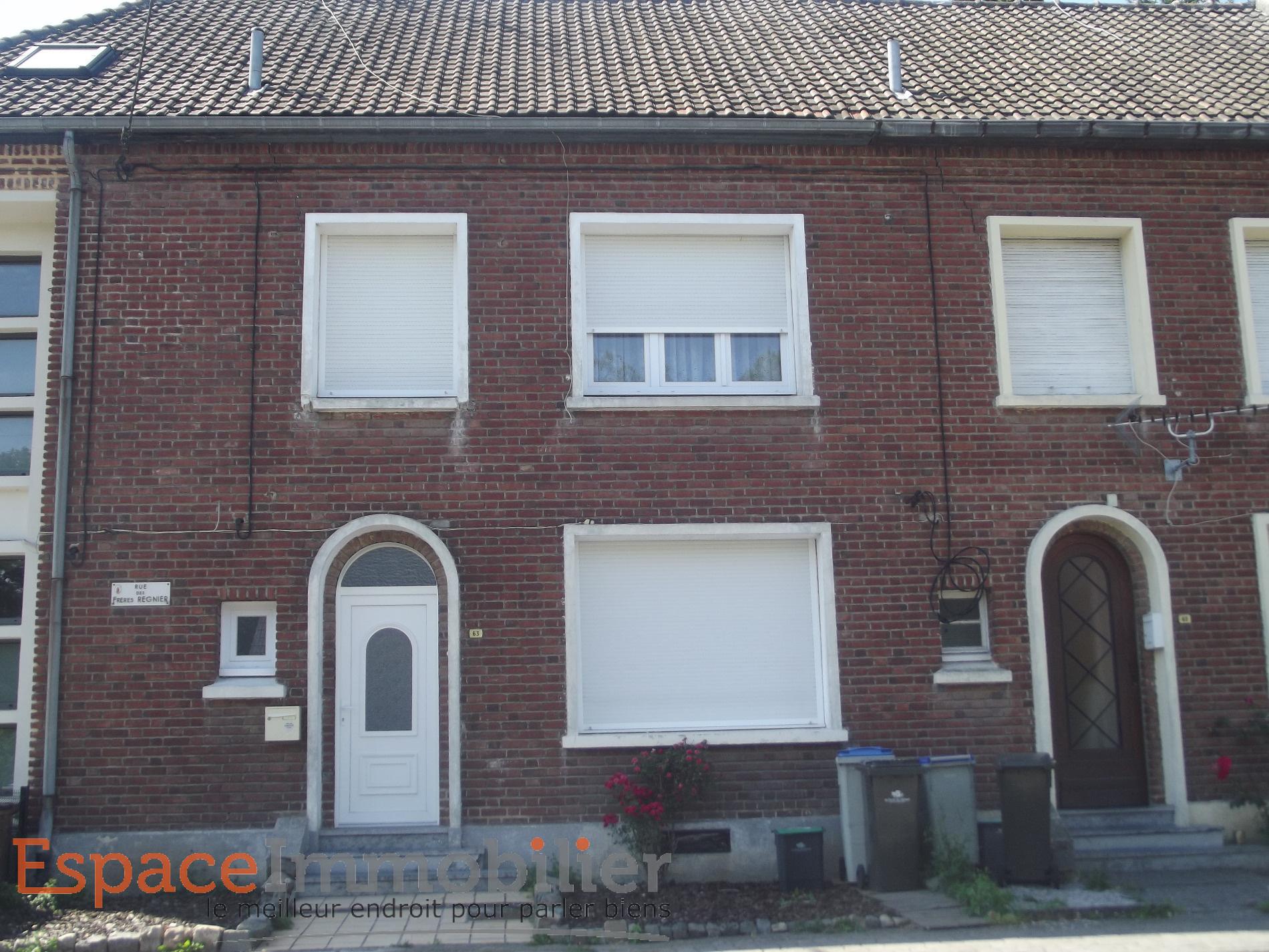 Offres de location Maison Bouchain (59111)